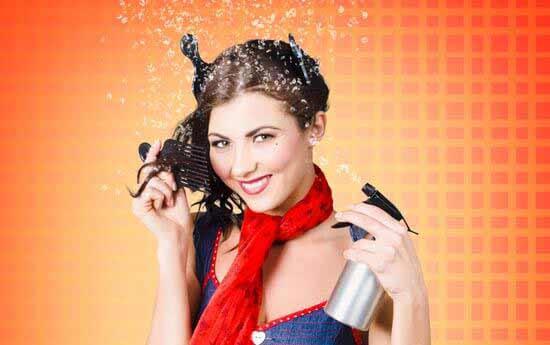 Haarfestiger