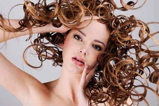 gegen spröde haare